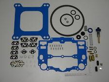 Edelbrock Rebuild Kit EDL1477BL 1400 1404 1405 1406 1407 1409 1411 W/Steel Pump