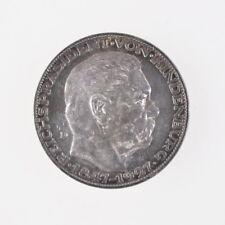Weimarer Republik - Medaille - Hindenburg - 1927 - Silber 900 - 24g - 36mm Ø