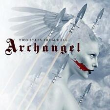 Archangel by Two Steps from Hell (CD-2011) NEW-FREE SHIPPING