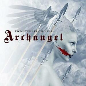 Archangel Par Two Steps From Hell (CD-2011) Neuf