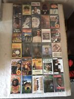 LOT OF CASSETTE TAPES All Sorts