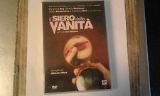 DVD - IL SIERO DELLA VANITA'-BUY/MASTANDREA/BOBULOVA/NERI-EDITORIALE