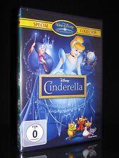DVD WALT DISNEY - CINDERELLA 1 - SPECIAL COLLECTION - Ein zauberhaftes Märchen *