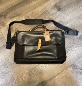 Tumi Santa Monica Drummond Bag Briefcase Boarding Tote Carryon Luggage 45308D