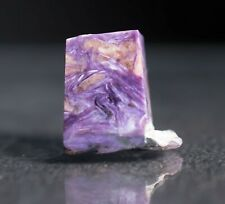 Charoite Rough specimen Rough Charoite Slab Specimen Natural Lapidary Purple