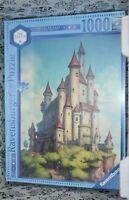 Snow White Puzzle Ravensburger Disney Store Castle Collection Limited Release