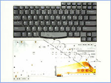 Dell Latitude CPi-R CPiR CPTV CPx Tastiera UK US International Keyboard 0000746R