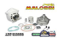 Gruppo Termico Cilindro Malossi MHR Alluminio H2O MALAGUTI F12 DIGIT KAT PHANTOM