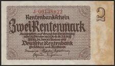 Ro.167c 2 Rentenmark 1937 (1)