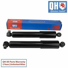 For Renault Master Interstar MK 2 1998 -2006 Shock Absorber Front Axle QH X 2