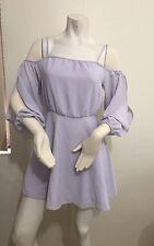 Asos Dress Size 8UK, Light Purple