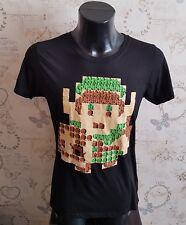 "Loot Crate Exclusive Legend Of Zelda XL T-Shirt suit Large male upto 42"""