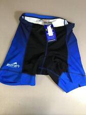 Borah Teamwear Womens Size Xl Xlarge Tri Triathlon Shorts (6910-125)