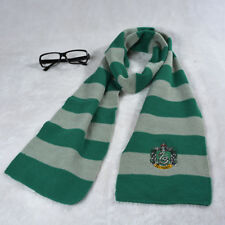 Harry Potter Gryffindor/Slytherin/Ravenclaw House Wool Cosplay Kids Scarf Wraps