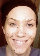 Pro Chemical & Acid Free Green Herbal Deep Sea Peel~Acne, Blemishes, TRIAL SIZE