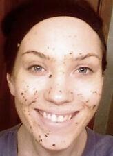 Pro Chemical & Acid Free Green Herbal Deep Sea Peel~Acne, Mask, Scrub,TRIAL SIZE