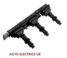 VAUXHALL OMEGA 2.6 VECTRA 3.2 IGNITION COIL 12804