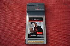 Verizon Wireless Kyocera KPC650 EVDO PCMCIA Adapter