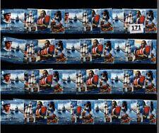 /// 12X GIBRALTAR - MNH - SHIPS - WHOLESALE