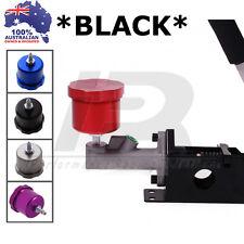 BLACK Hydraulic Handbrake *Brake Fluid *Master Cylinder Clutch Pot Reservoir