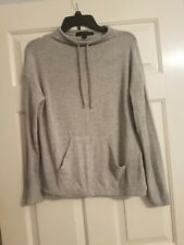 Guess womens gray sweater size small S