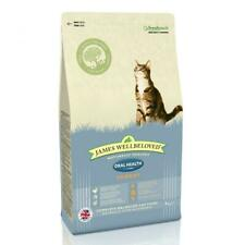 James Wellbeloved Adult Oral Health Turkey Cat Food | Cats