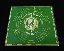 Grateful Dead 30 Trips Around The Sun 1970 Winterland San Francisco 4/15/70 2 CD