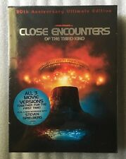 Close Encounters of the Third Kind (Dvd, 2007, 3-Disc Set) Sealed