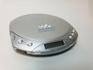 Sony - CD Walkman D-E330 ESP MAX