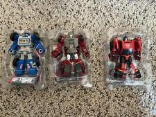 Transformers POTP Beachcomber Windcharger Roadburn lot