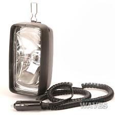 12v Hand Boat Spot Light Handheld Mobile Car Spotlight Car Search Light