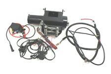 QB Winch with Mounting Bracket for 2013 Polaris Sportsman 800 EFI (No Cable)