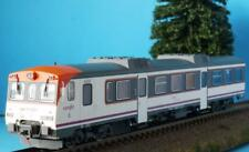 NEW ELECTROTREN CLUB 3408 AUTOMOTOR DIESEL 592.200 RENFE END COACH 083M LIGHTED