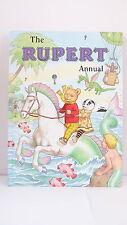 NEW - Rupert The Bear Annual - No.66 - 2001