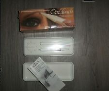 Inverness One Touch Home Electrolysis Unwanted Hair Remover