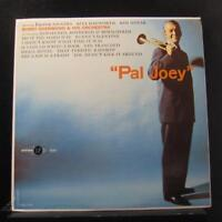 Bobby Sherwood And His Orchestra - Pal Joey LP VG+ JLP 1061 Mono 1st 1958 Record
