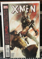 Hot! X-Men #2 Curse Of The Mutants NM Condition Vampires!