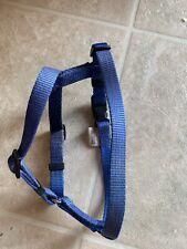New listing Akc Nylon Dog Walking Harness Size Med