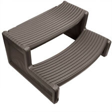 Confer Plastics H2 Handi-Step for Spas & Hot Tubs (Various Colors Available)