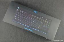 NEW Logitech G Pro Gaming Keyboard