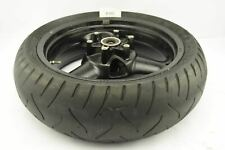 Triumph Speed Triple 900 T 300 B Bj. 1994 - Rear wheel rear wheel rim A566013803