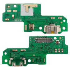 Para Huawei P9 Lite USB Puerto De Carga Conector Dock Micrófono Junta Flex VNS-L31 L21