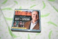 CD Audiobook - David Attenborough - Quest under Capricorn - BBC Radio 4