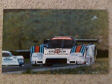 1986 Lancia Lc2 Group C Coupe Picture, Print,/ Poster Rare! Awesome L@K