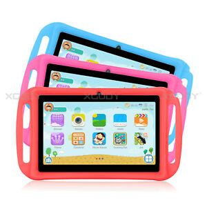 Waterproof Protective Tablet Case Silicone Cover For 7 Inch Android Tablet PC