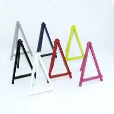 20.3cm Color Mini Madera Artista Caballete - Obra de Arte Pantalla Mesa