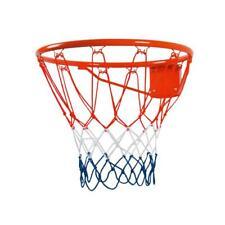 Angel Sports Basketballkorb Basketball Basketballring mit Ring und Netz