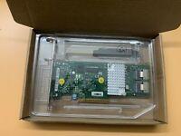 Fujitsu D2607 = 9211-8i  6Gb/s Internal (IT-MODE) ZFS JBOD HBA / (IR-MODE) RAID