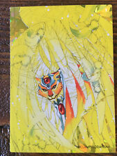 CLAMP Card Captor Sakura Amada 2000 carte speciale SP 6