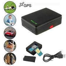 Locator Real Mini Car Kid A8 GSM GPRS GPS Tracking Tracker USB Cable Abundant